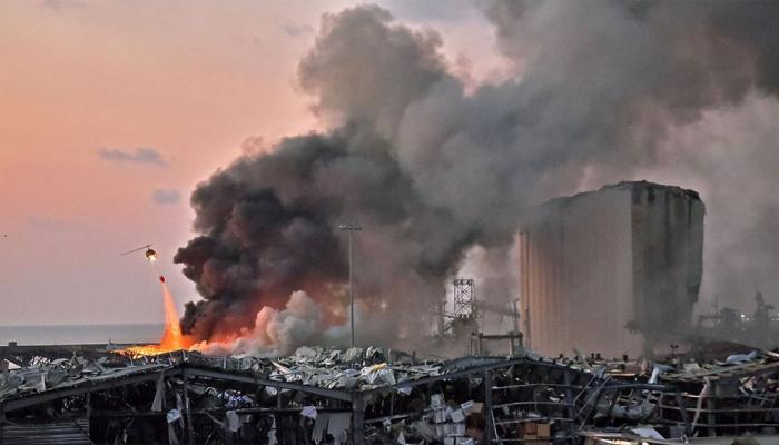 Israele dietro gli attacchi al Libano